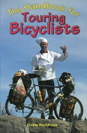 The Handbook for Touring Bicyclists